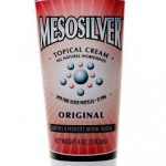 MesoSilver Topical Cream